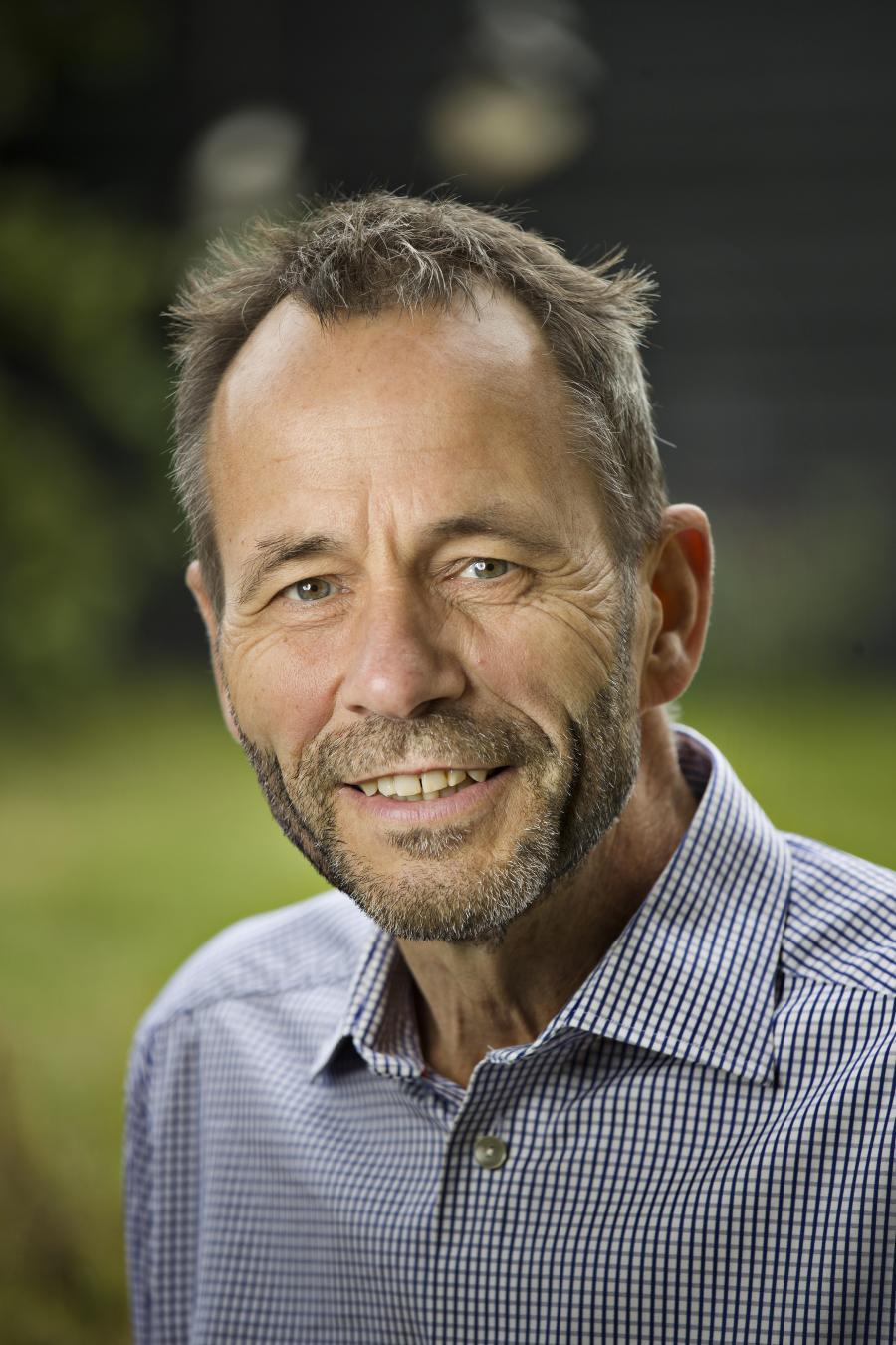 Mikael Jarnvig