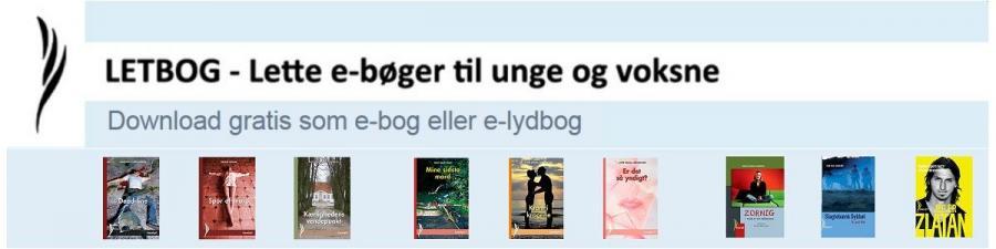 letbog.dk