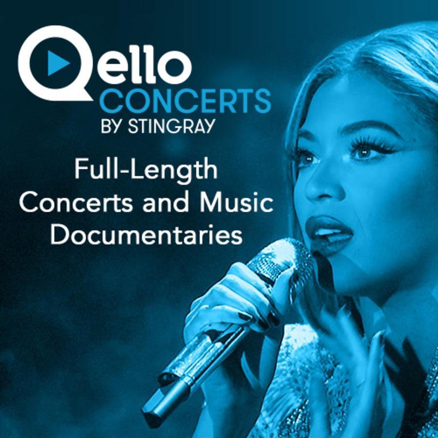 Qello concerts