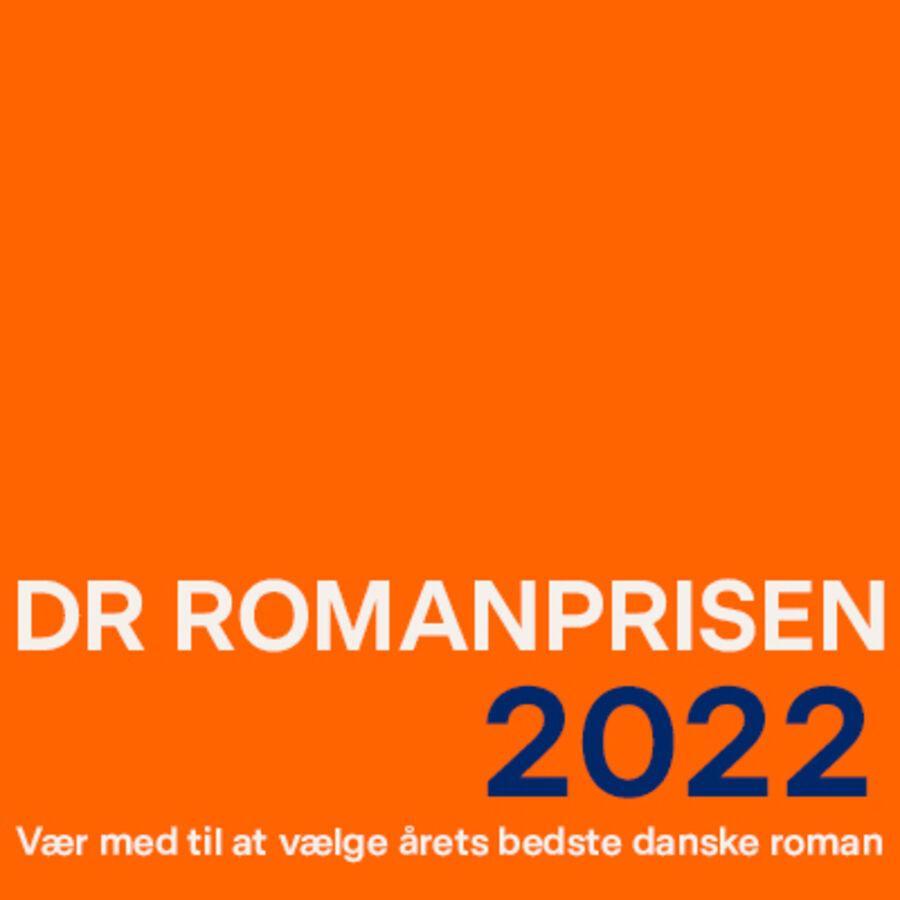 romanprisen 2022